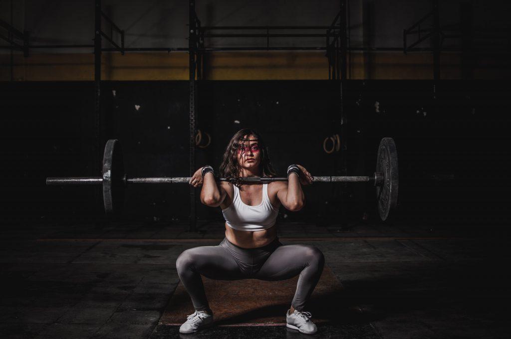 Fitness Den Bosch 1